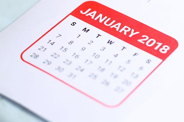 Accounting and advice services Dates and Deadlines of Financial year