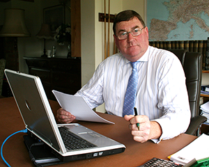 Andrew Richardson Local Accountant