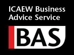 Local Chartered Accountants ICAEW BAS logo