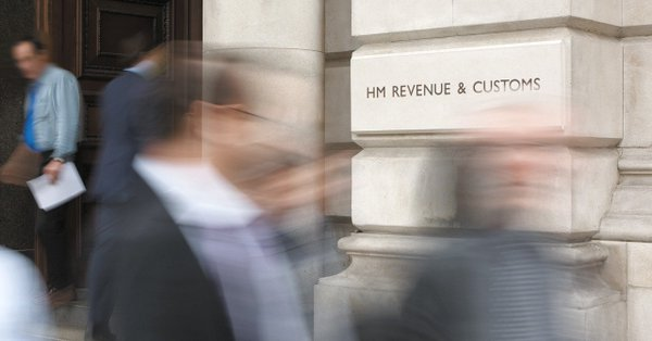 Tax Scam HMRC
