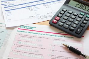 Local Chartered Accountants Self-assessment tax