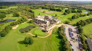 Bicester Golf Company formation
