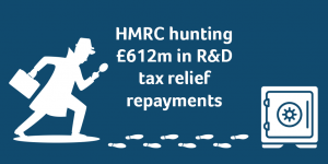TAX relief repayments